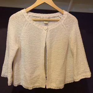 Woman's 3/4 Sleeve Sweater